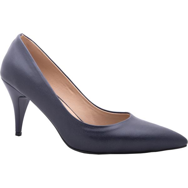 - Rvigo LACİVERT R19Y 144 Stiletto Ayakkabı