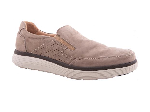 ZAFER TÜRKOĞLU FRFT 4403-1 Vizyon Havlu Nubuk Günlük Ayakkabı